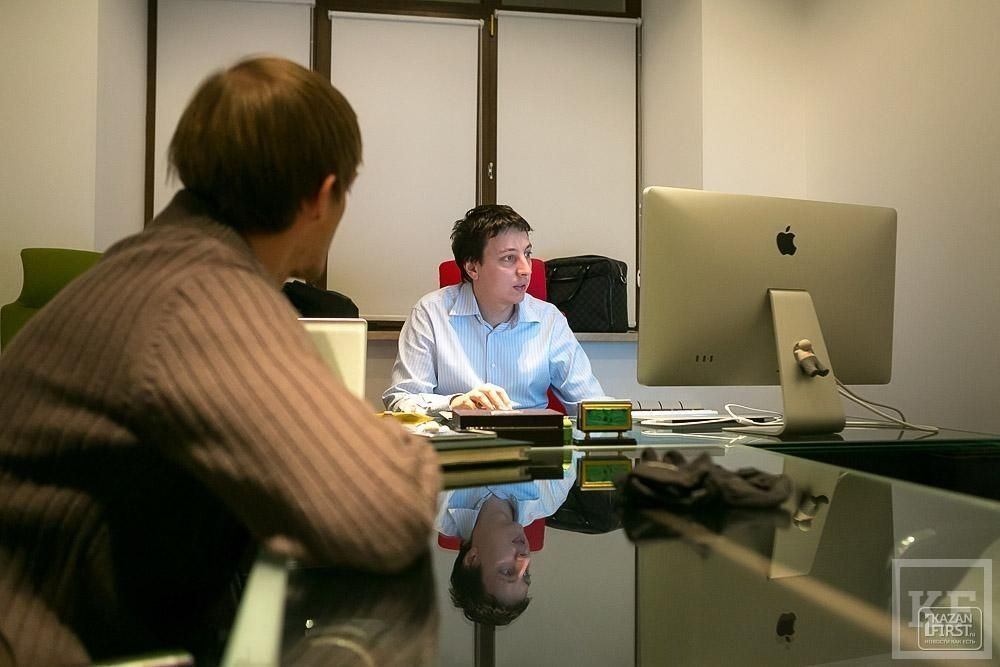 Все под надзором: более полутора тысяч сотрудников исполкома Казани контролируются системой учета рабочего времени