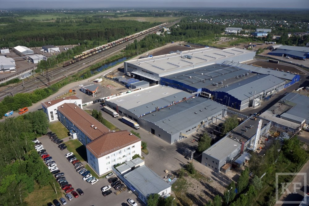 Ford Sollers увеличил свою локализацию по сборке автомобилей до 45%