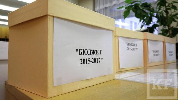 Дефицит бюджета Татарстана по итогам первого полугодия вырос в три раза