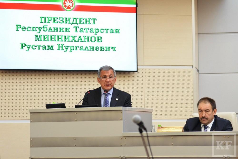 В Татарстане за 2015 год уволили 1600 полицейских