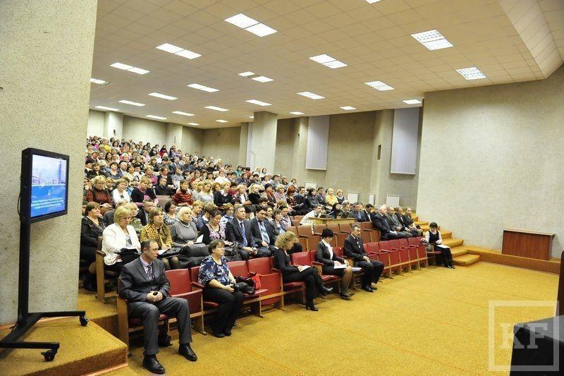 Михаил Шмаков: «Члены профсоюзов ждут от нас действий»