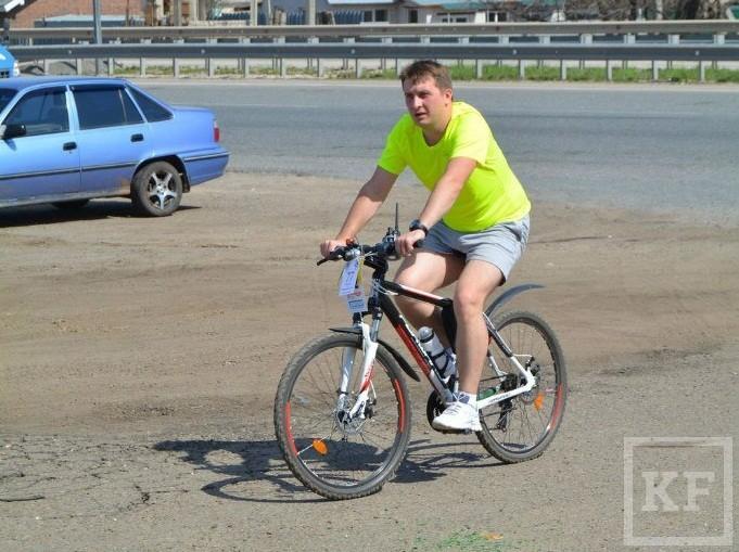 ГИБДД Казани о создании «большого кольца» для велосипедистов: сделать как в Европе не позволит менталитет