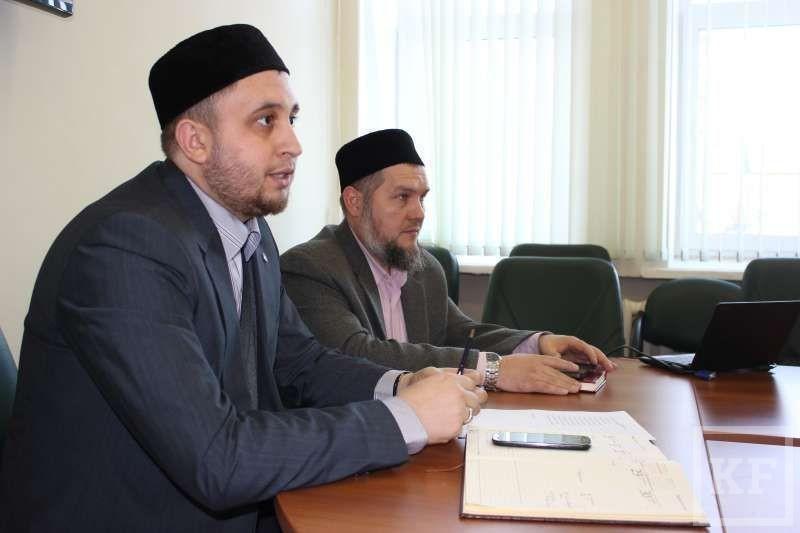 Муфтий Татарстана просит скидку на газ