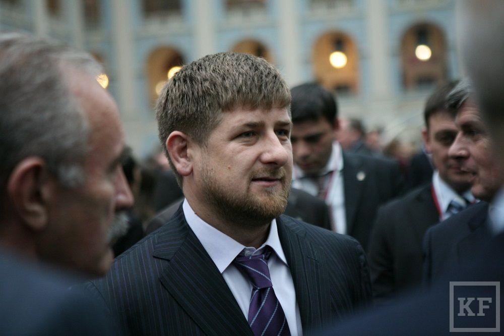 Кадыров: «Я лично вел переговоры по освобождению журналистов»