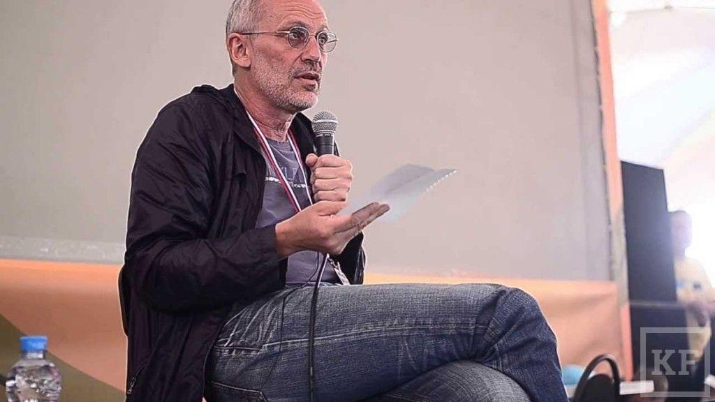 Александр Гордон: «Я чаще всего соглашаюсь на ту работу, которую я не могу испортить»