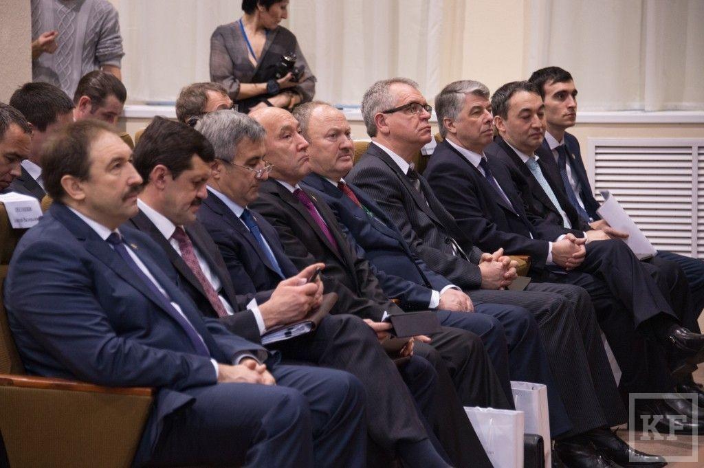 Алексей Кудрин прописал Татарстану диверсификацию