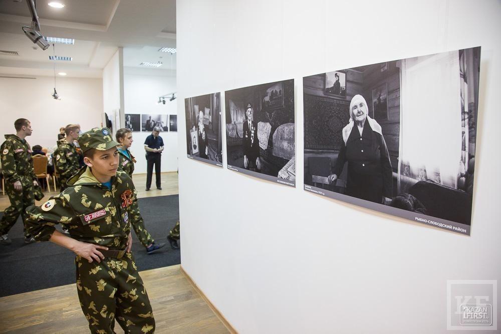 Фарид Губаев: «Нам повезло, что мы можем общаться с ветеранами. Сейчас такие сильные люди уже не рождаются»