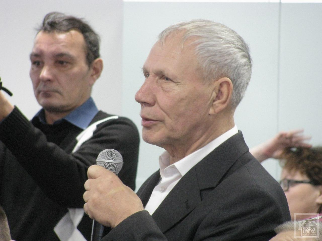 Срок выдачи санитарно-гигиенических паспортов сократили в два раза прямо на встрече с руководителем Роспотребнадзора