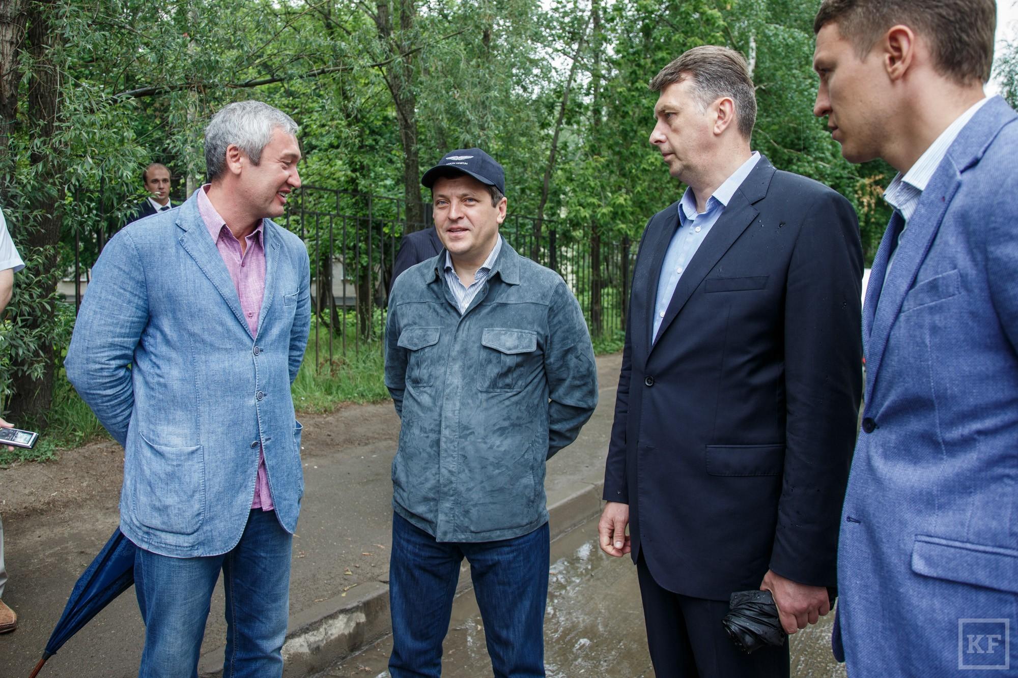 На ремонт улицы 2-я Юго-Западная в Казани потратят 11,3 млн рублей