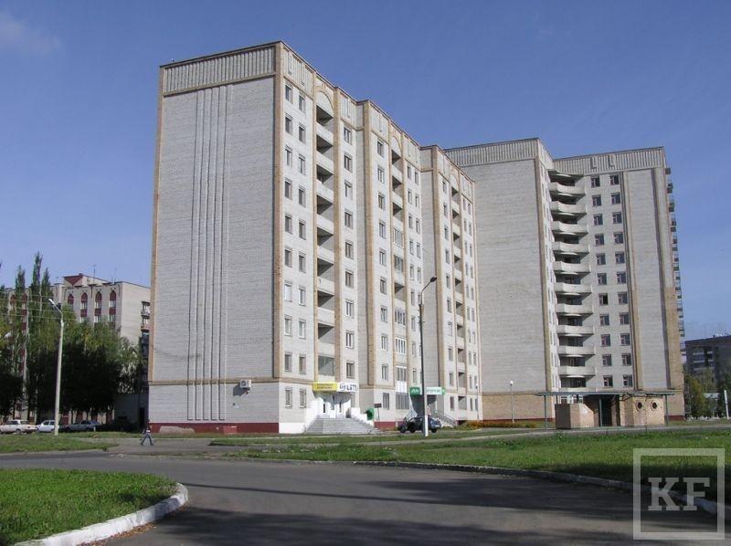 В Нижнекамске завершился ремонт домов: больше половины из $10 млн потрачено на замену лифтов
