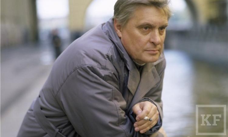Олег Басилашвили: «Из Петербурга с любовью»