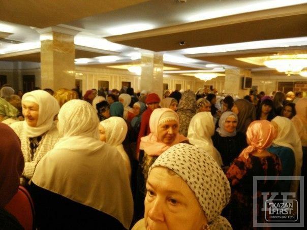 В Казани стартовал Islamic Clothes – масштабный фестиваль мусульманской одежды