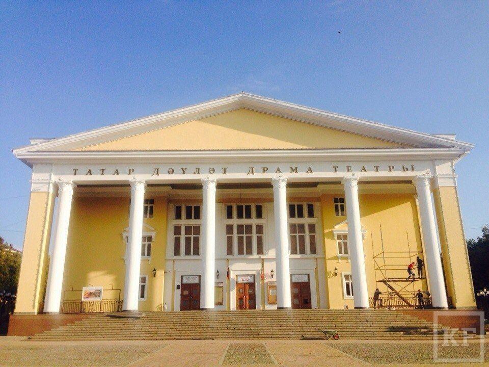 Директор Альметьевского драмтеатра Фарида Исмагилова: «После нескольких писем «Татнефть» согласилась инвестировать деньги»