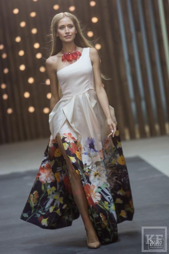 Дизайнер Рената Дорофеева презентовала в «Штабе» свою новую коллекцию