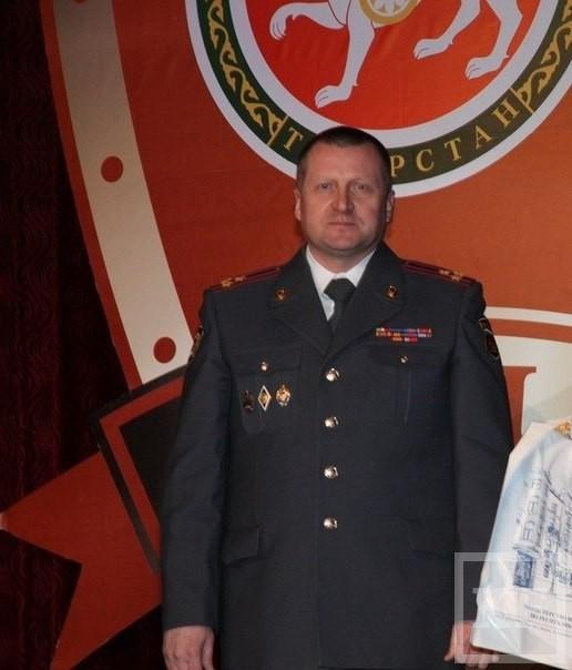 Новым начальником управления ФМС по Татарстану назначен Артем Кузнецов