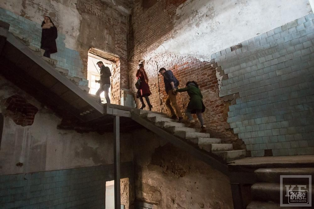 Андрей Питулов: «Наш лофт заточен под материальное творчество, рукодельников, архитекторов, изобретателей. А их навыки будут монетизировать другие люди»