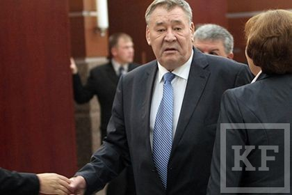 Госсовет подыскал замену Мингазову: сенатором от Татарстана может стать глава Чистополя Ильдус Ахметзянов