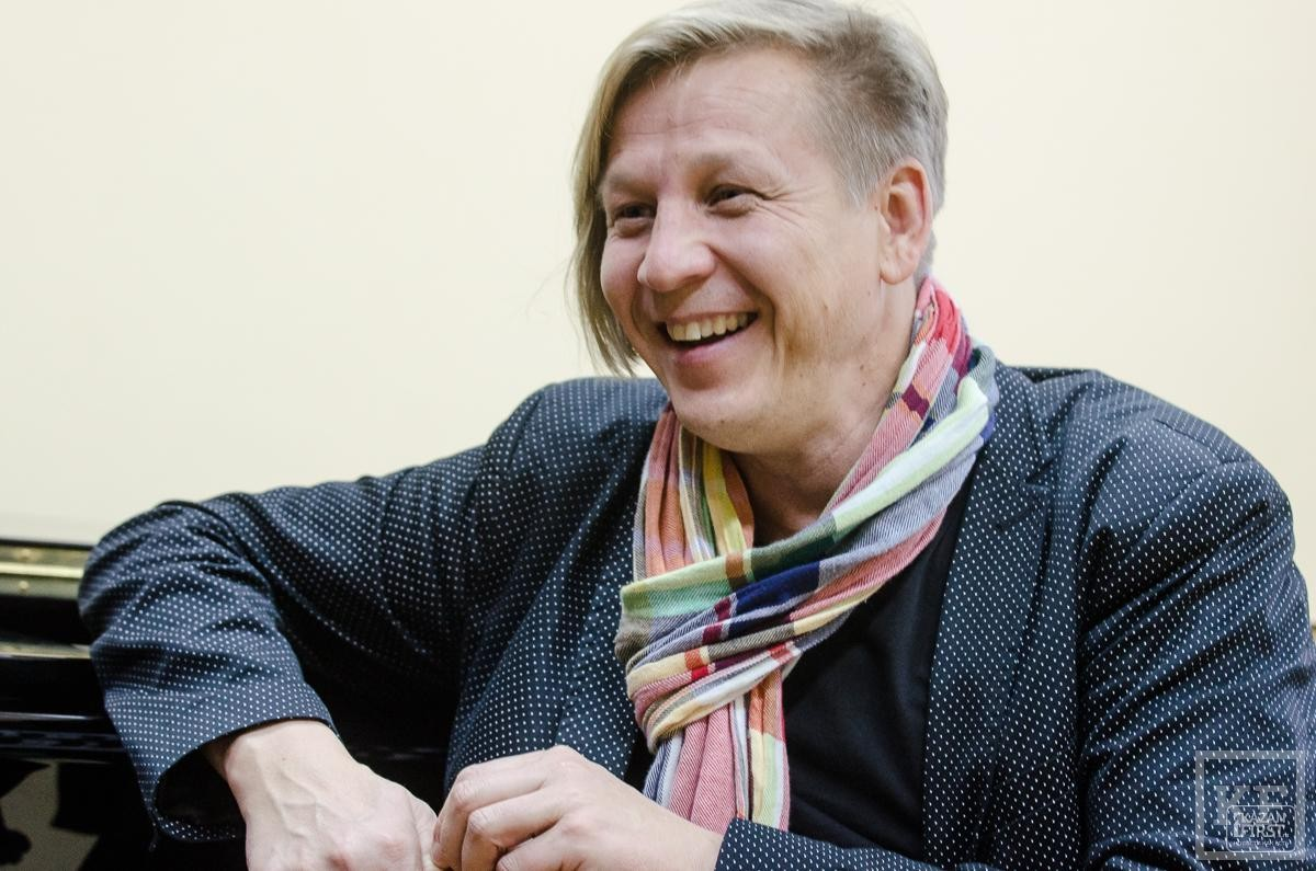 Влад Быстров: «Музыканты в Казани в конце восьмидесятых не были паиньками!»
