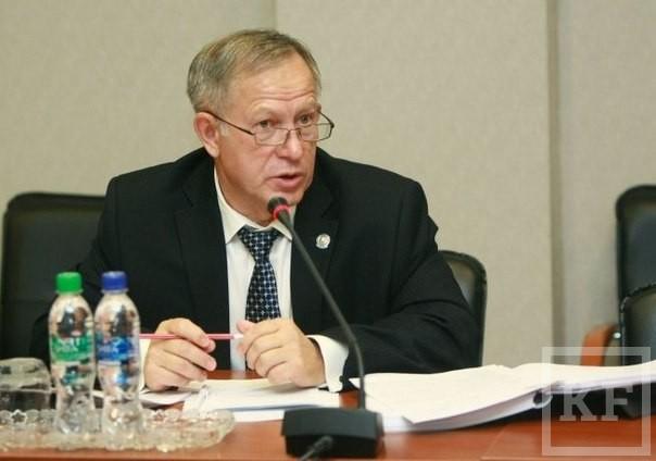 Татарстан может лишиться новых политических полномочий — на этот раз в сфере муниципального управления