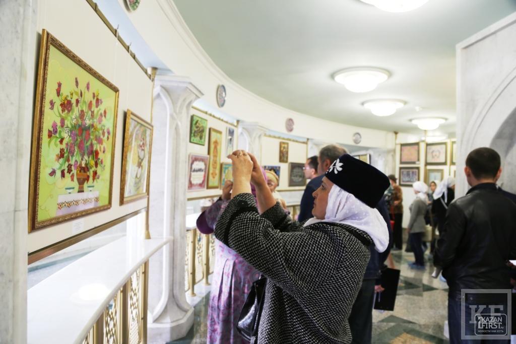 В Казани началось голосование за самый интересный «Шамаиль моей семьи»