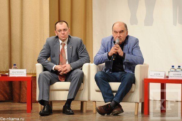 Без президиума: в Нижнекамске говорили о проблемах малого и среднего бизнеса