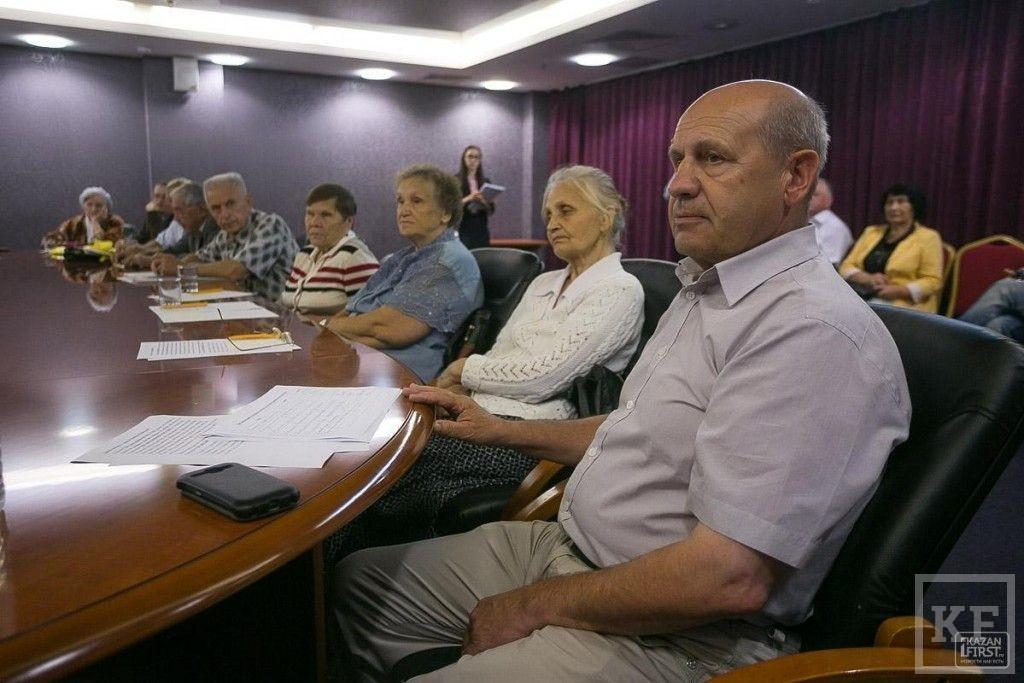 Как «Справедливая Россия» решит проблемы ветеранов с помощью 1000 рублей и льгот на коммунальные услуги
