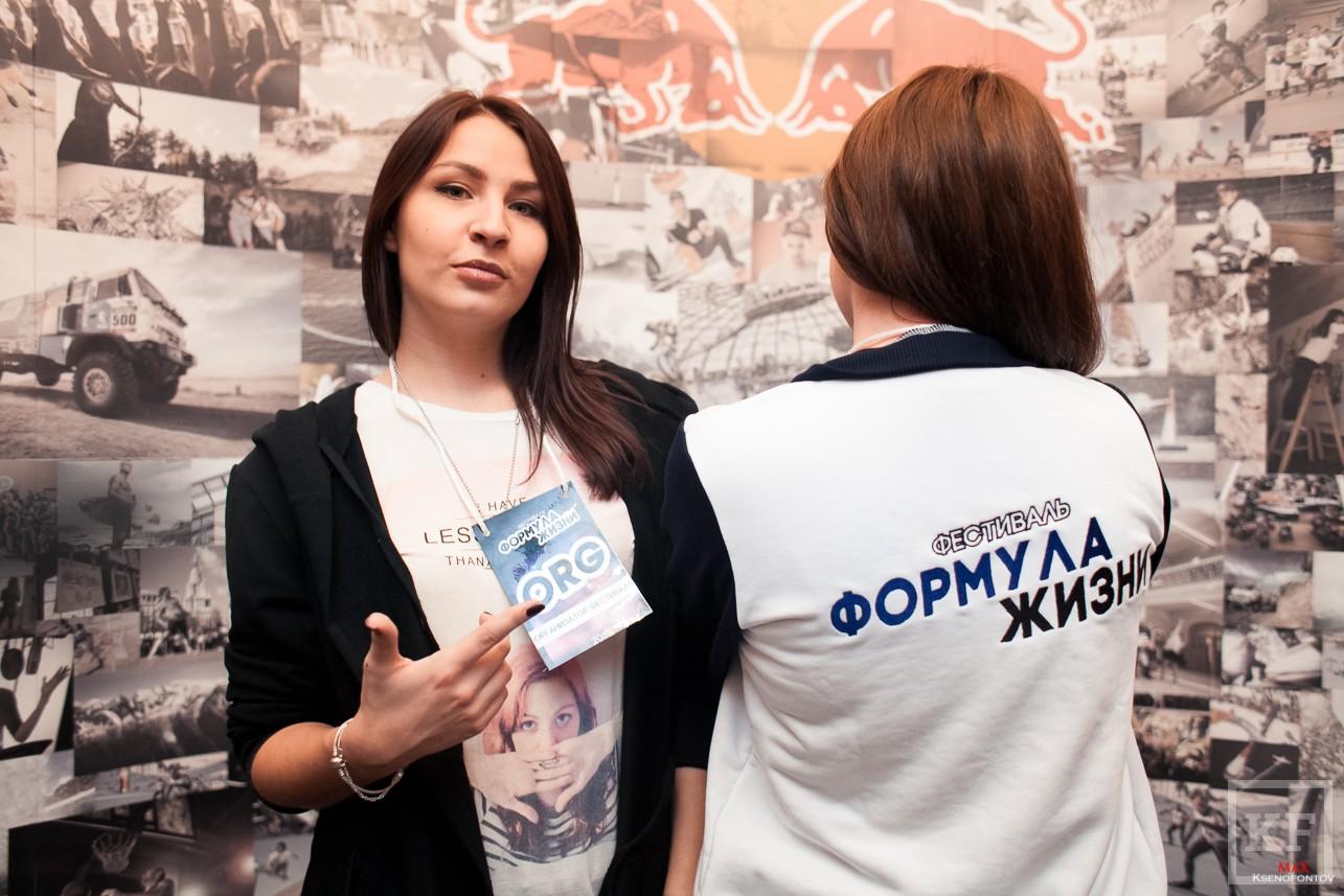 Фестиваль альтернативного творчества в КНИТУ-КХТИ
