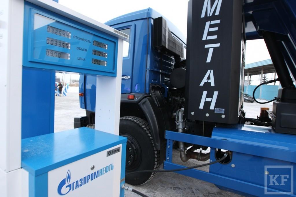 Газомоторная революция: перевозчикам в Татарстане скоро придется обновлять автобусные парки