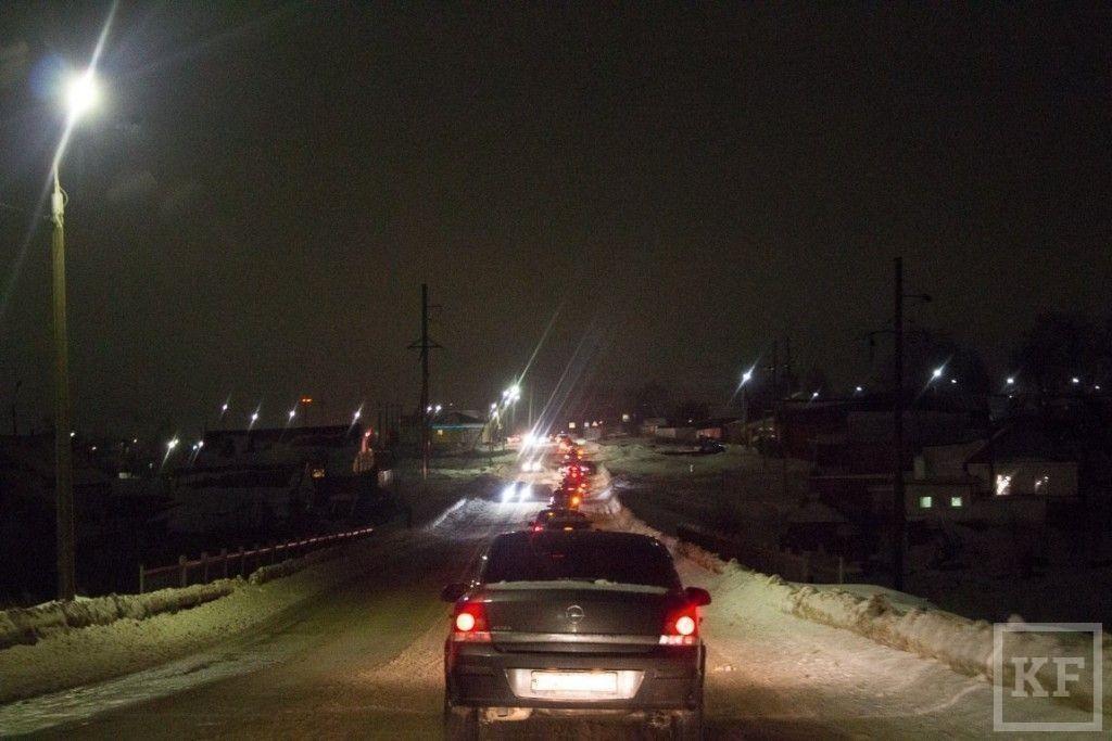 Страшная авария в Чистополе: подробности и последствия