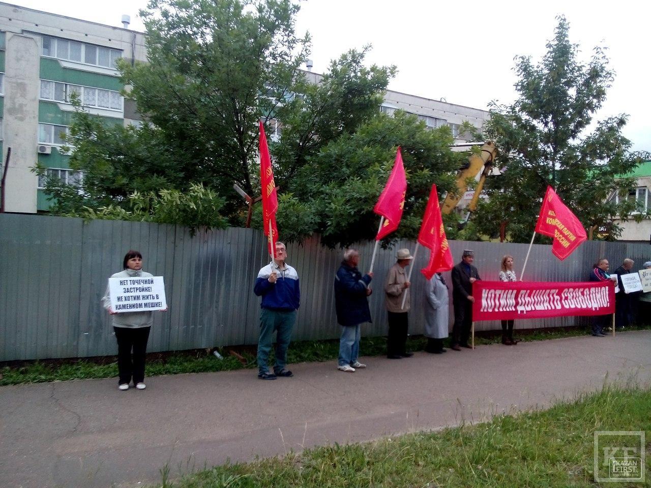 Перед выборами в Госдуму партии все чаще участвуют и организуют акции протеста, не связанные с политикой