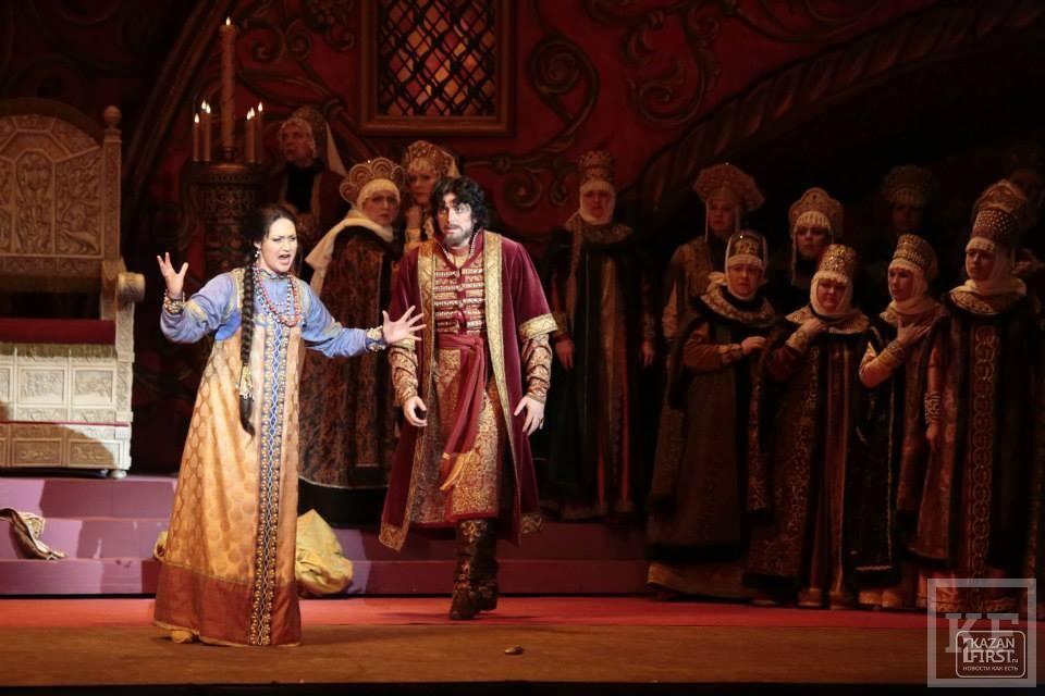 Агунда Кулаева: «Моя карьера в опере похожа на историю для голливудского фильма»