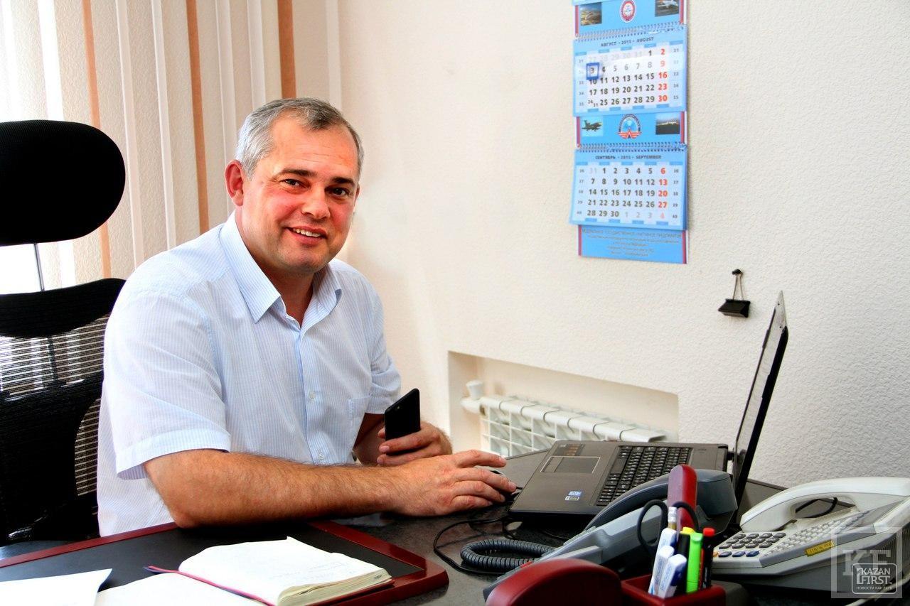 Жители Закамья хотят летать из Бегишево в Дубаи и Краснодар