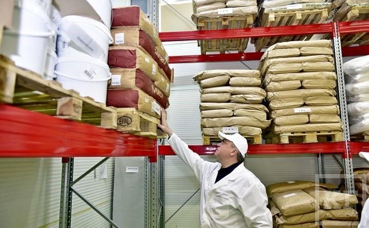Магдеев побывал на производстве мороженого в Набережных Челнах