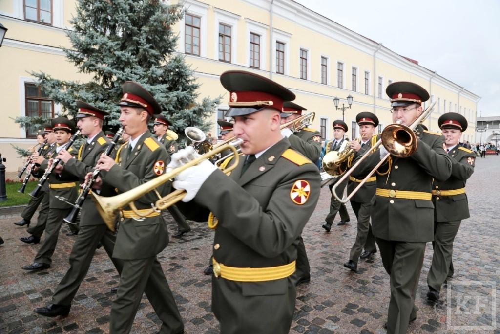 KazanFirst подготовил обзор основных мероприятий, которые пройдут 30 августа в Казани