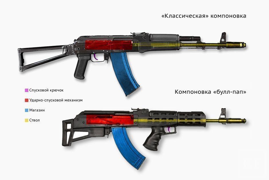 Ко Дню Победы – новое оружие