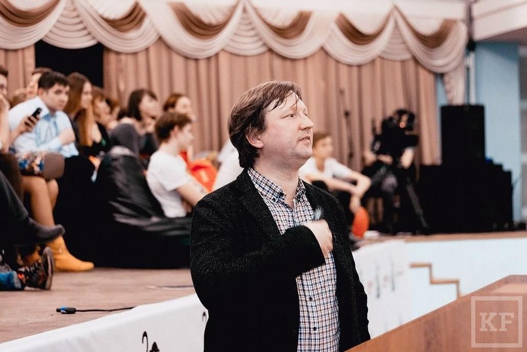 Василий Ключарев: «Пока все наши нейробиологические методы достаточно безопасны и не позволяют массово влиять на человечество. Но в какой-то момент об этом придется задуматься»