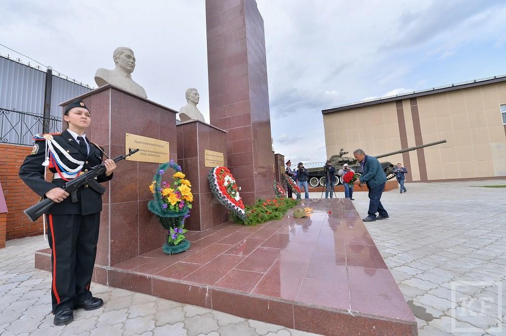 Минниханов встретился с аграриями Тюлячинского района