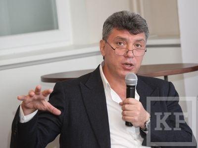 Покойный Немцов не был мальчиком из церковного хора