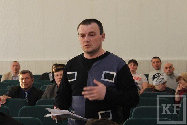 Предвыборные игры в Чистополе: технические кандидаты уходят за ненадобностью