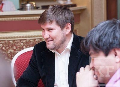 Сергей Акульчев закрывает Dessert Boutique, чтобы сконцентрироваться на бренде «Акульчев»