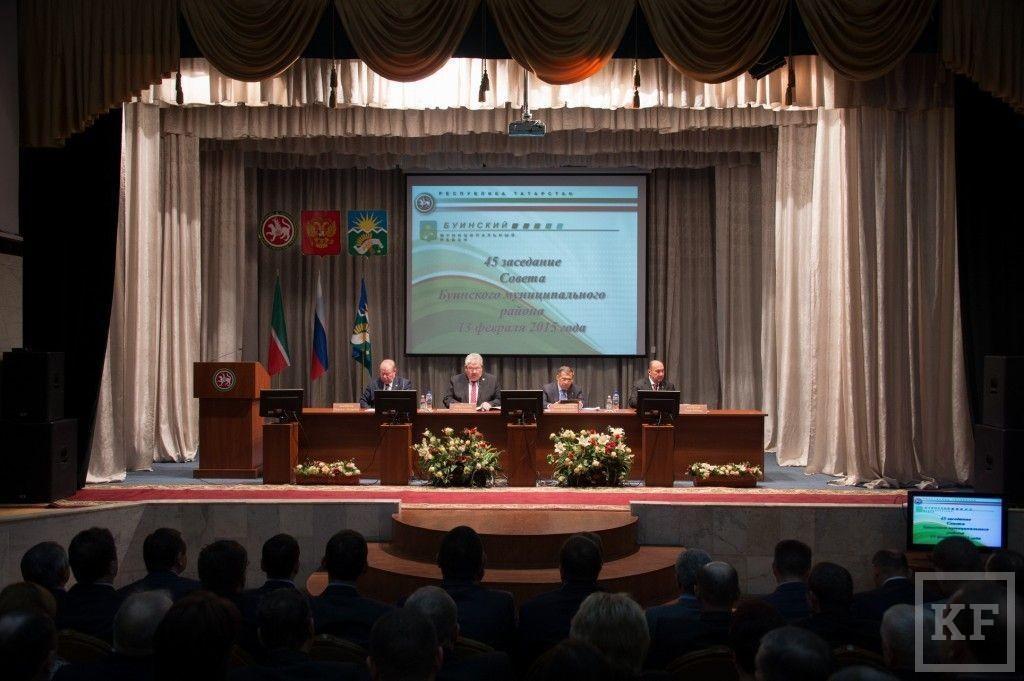 Минниханов поручил руководству Буинского района значительно увеличить долю малого бизнеса в экономике