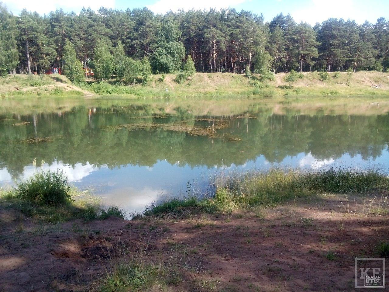 В Челнах рейд по местам несанкционированного купания закончился ничем
