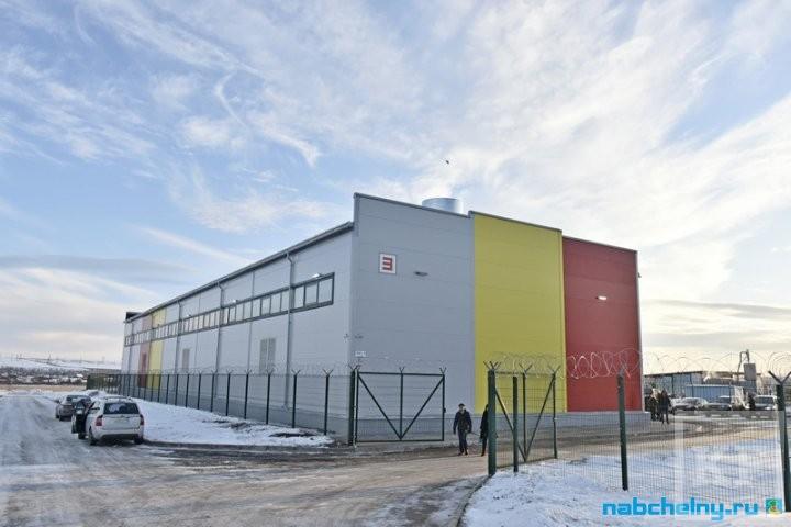 Айрат Зайнуллин: «Наша задача максимально загрузить Набережночелнинскую ТЭЦ, чтобы снизить себестоимость тепла»