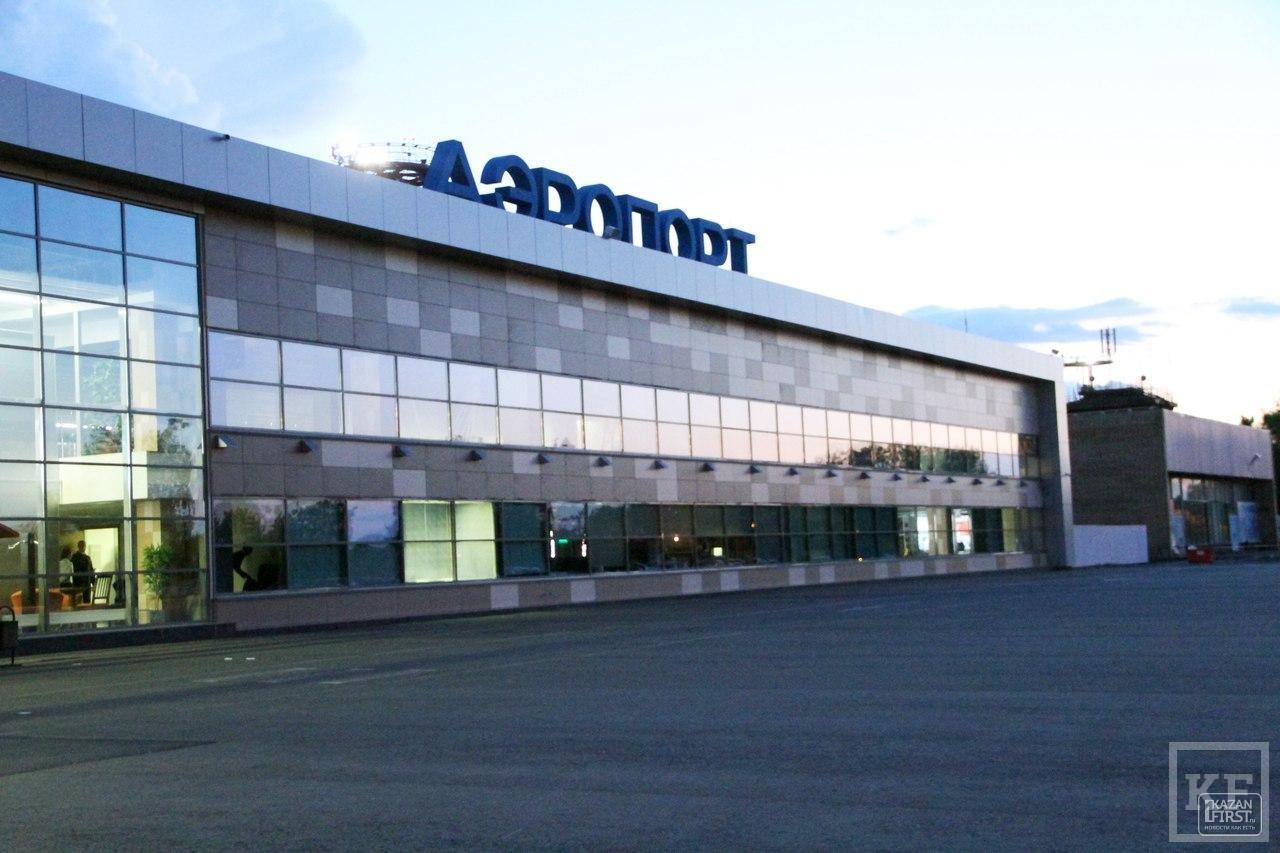 Сергей Романцов, гендиректор аэропорта «Бегишево»: «Чтобы у приезжих не было путаницы, мы говорим, что это аэропорт двух городов»