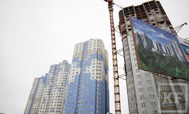 Остаются в старом: только 2% казанских семей согласились переселиться из аварийного жилья на условиях исполкома