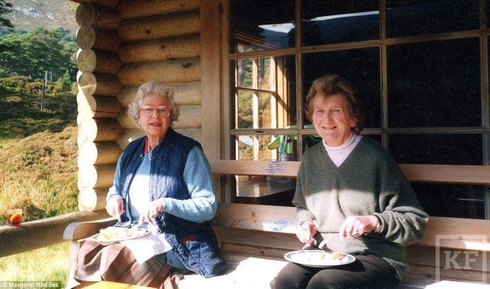 Традиции финского деревянного домостроения