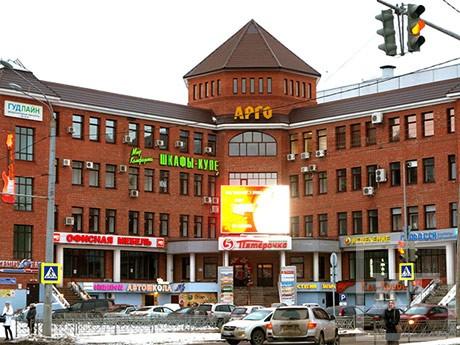 Рекламный рынок в Казани оседает, но не так стремительно, как по России