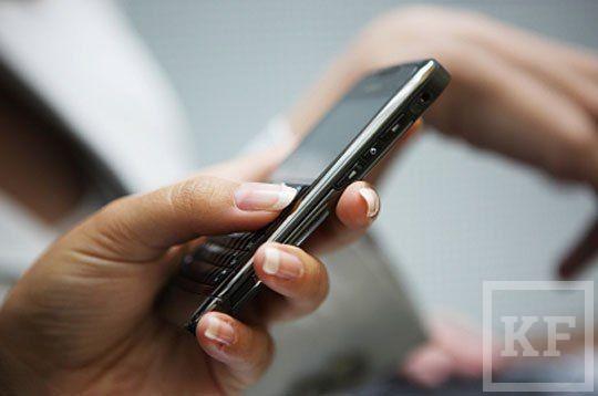 ФАС облегчили работу по борьбе с смс-спамом