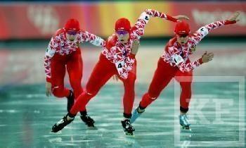 Сегодня в Сочи разыграют 8 комплектов медалей