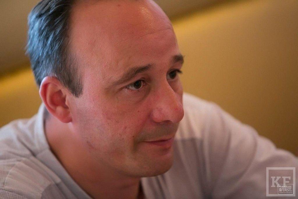 Рамиль Хайруллин: «У меня нет мандража, что я хочу в Госсовет. Если представитель автомобилистов нужен в парламенте – значит, он там будет»